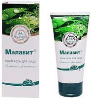 Малавит крем-гель для лица, 50 мл