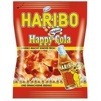 Мармелад Haribo жевательный Хеппи Кола 140г упак.