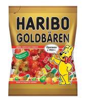 Мармелад Haribo жевательный Золотой мишка 140г упак.