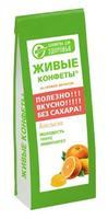 Мармелад Лакомства для здоровья Апельсин 170 г упак.