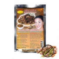 Маска для лица и тела Tamarind mask for the face and body тамариндовая 20г упак.