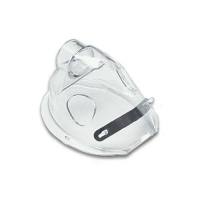 Маска для младенцев для ингаляторов Omron к ингалятору NE-C24/C24Kids/C28/C29/C30/С20/С900,