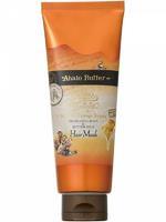 Маска для волос Ahalo Butter восстанавливающая с компонентами для ухода за кожей головы на растительной основе 220г