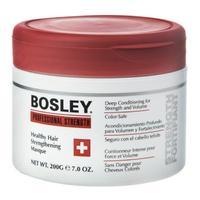 Маска для волос Bosley Интенсивная Терапия оздоравливающая укрепляющая 200мл