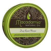 Маска для волос Macadamia Natural Oil восстан. интенс. с маслом арганы и макадамии 250мл