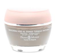Маска Frais Monde с глиной успокаивающая для чувствительной тонкой кожи 50 мл