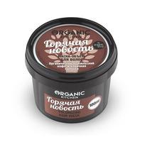 Маска-Объем для волос Organic Kitchen Горячая новость 100мл упак.