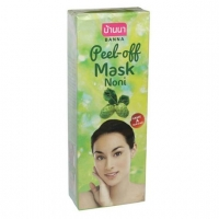 Маска-пленка Banna Peel-off Mask Noni Нони 120мл