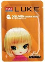 Маска с коллагеном Hanwoong LUKE Collagen Essence Mask 21г