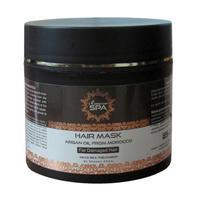 Маска Shemen Amour Moroccan SPA для поврежденных волос с маслом марокканского аргана 2 250 мл