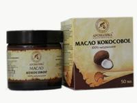Масло Эфирный мир кокосовое 50 мл упак.