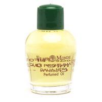Масло парфюмерное Frais Monde Черный георгин 12 мл