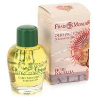 Масло парфюмерное Frais Monde Цветы альбиции 12 мл