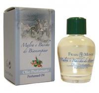 Масло парфюмерное Frais Monde Мальва и Боярышник 12 мл