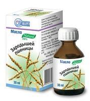 Масло зародышей пшеницы 30мл с вит-антиоксидантным комплексом