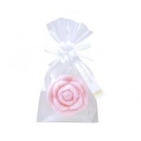 Master Soap мыло туалетное косметическое Роза розовое 21 г