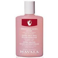 Mavala Жидкость для снятия лака Розовая/Pink 100 мл