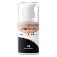 Max Factor Тональный крем Colour Adapt 40 тон 34 мл 1 шт.