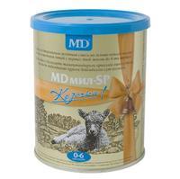 МД Мил Козочка 1 молочная смесь на основе козьего молока 0-6 мес. 400г