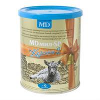 МД Мил Козочка 2 молочная смесь на основе козьего молока 6-12 мес. 400г