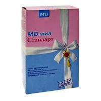 МД Мил Стандарт молочная смесь на основе коровьего молока 0-12 мес. 500г