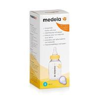 Medela бутылочка-контейнер с соской 150 мл