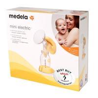 Medela Mini Electric молокоотсос регулируемая сила сцеживания 1шт.