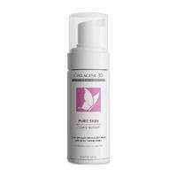 Medical Collagene 3D Pure Skin Очищающая пенка для всех типов кожи 160мл 160мл