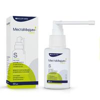 МестаМидин-сенс Personal р-р для наружного применения флакон-спрей с канюлей 50 мл