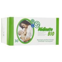 Midinette Bio прокладки для груди 30 шт.