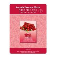 Mijin Essence Acerola Mask маска тканевая ацерола 23 г