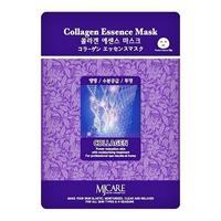 Mijin Essence Collagen Mask маска тканевая коллаген 23 г