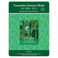 Mijin Essence Cucumber Essence Mask маска тканевая огурец 23 г