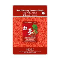 Mijin Essence маска тканевая красный женьшень 23 г