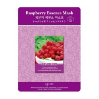 Mijin Essence Raspberry Mask маска тканевая малина 23 г