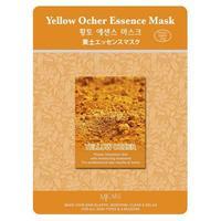 Mijin Essence Yellow Ocher Mask маска тканевая охра 23 г