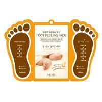 Mijin Foot peeling pack пилинг для ног 2 х 15 мл