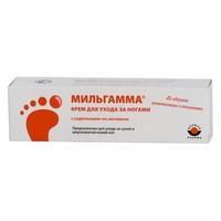 Мильгамма крем для ног, 45 мл
