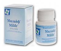 Милайф таблетки 500 мг 30 шт. упак.