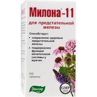 Милона-11 таблетки, 100 шт.