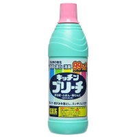 Mitsuei моющее и отбеливающее средство универсальное кухонное 600 мл