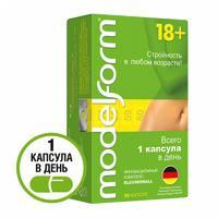Модельформ 18+ капсулы 360 мг, 30 шт.