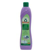 Молочко чистящее Frosch лаванда 0,5л