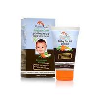 Mommy Care органический крем для лица для детей с рождения 60 мл