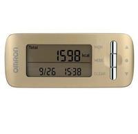 Монитор активности HJA-306-EGD золотой, 1 шт.