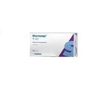 Монтелар таблетки жевательные 4 мг, 28 шт.