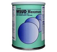 MSUD Максамум смесь сухая, 500 г, нейтральный вкус