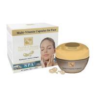 Мультивитаминные капсулы Health & Beauty для лица 1 уп