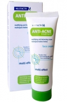 Multiactiv Anti-Acne крем для лица матирующий 50 мл