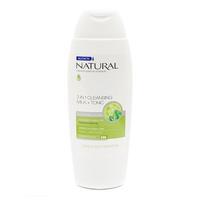 Multiactiv молочко для очищения лица+тоник Essentials 24ч 200 мл